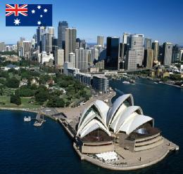 澳大利亚名校硕士全程留学服务