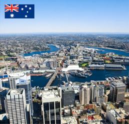 澳大利亚语言学校全程留学服务