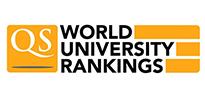 QS世界大学排名logo