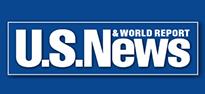 U.S.News美国大学排名logo