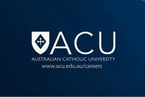 澳洲天主教大学风光