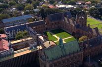 丰富多彩的悉尼大学生活