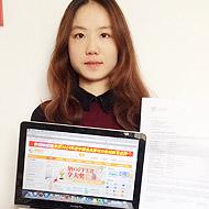 柳橙成功案例-惠同学-莫纳什大学