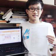 柳橙成功案例-王同学-悉尼大学