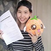 柳橙成功案例-付同学-英国利物浦大学