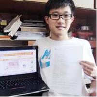 王同学澳大利亚悉尼大学成功案例