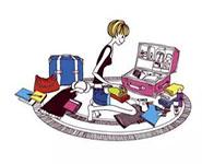 加拿大出国留学行李清单