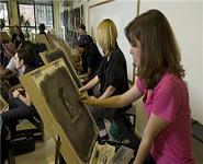 艺术生出国留学美英法意顶级院校推荐